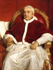 Photo of Pope Gregory XVI