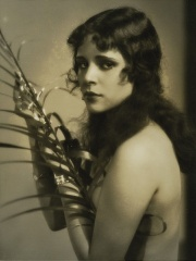 Photo of Dorothy Janis