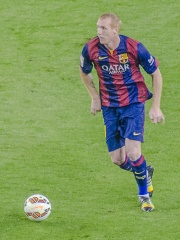 Photo of Jérémy Mathieu