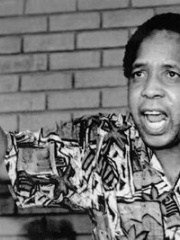 Photo of Chris Hani