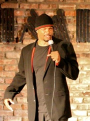 Photo of Damon Wayans