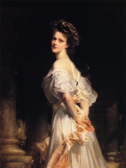 Photo of Nancy Astor, Viscountess Astor