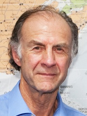 Photo of Ranulph Fiennes