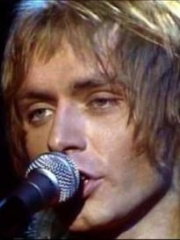 Photo of Benjamin Orr
