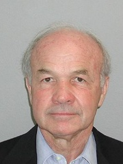 Photo of Kenneth Lay