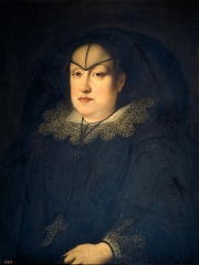 Photo of Archduchess Maria Maddalena of Austria