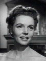Photo of Jane Wyatt