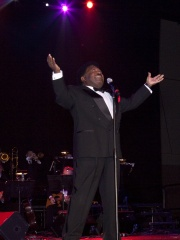 Photo of Percy Sledge