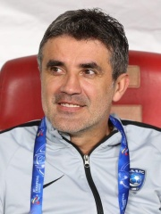Photo of Zoran Mamić