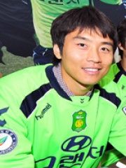 Photo of Lee Dong-gook