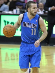 Photo of J. J. Barea