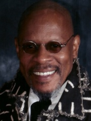 Photo of Avery Brooks