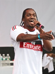 Photo of Pusha T