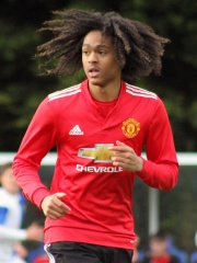 Photo of Tahith Chong