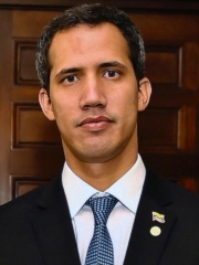 Photo of Juan Guaidó
