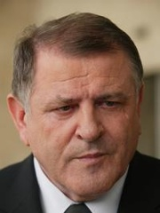Photo of Vladimír Mečiar