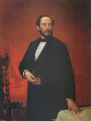 Photo of Juan Prim, 1st Count of Reus