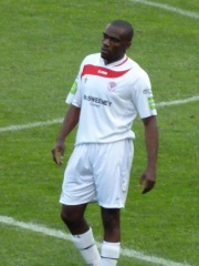 Photo of Joseph N'Do
