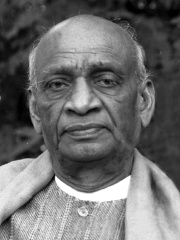 Photo of Vallabhbhai Patel