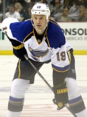 Photo of Jay Bouwmeester