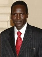 Photo of Paul Tergat
