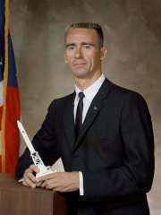 Photo of Walter Cunningham