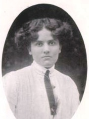 Photo of Dora Boothby