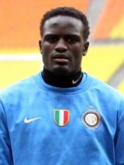 Photo of McDonald Mariga