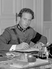 Photo of Leopold III of Belgium
