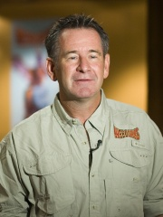 Photo of Nigel Marven