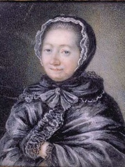Photo of Jeanne-Marie Leprince de Beaumont
