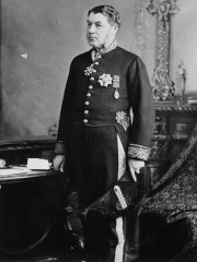 Photo of Charles Tupper