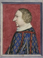 Photo of Louis I, Duke of Anjou
