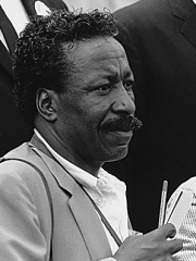 Photo of Gordon Parks