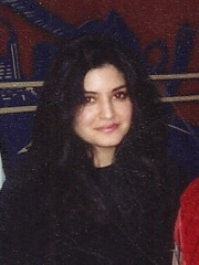Photo of Nazia Hassan