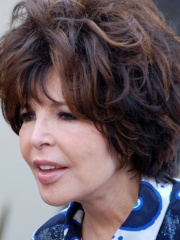 Photo of Carole Bayer Sager
