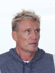 Photo of Dolph Lundgren