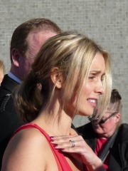 Photo of Louise Redknapp