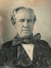 Photo of Sam Houston