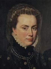 Photo of Margaret of Parma