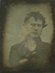 Photo of Robert Cornelius