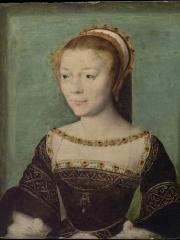 Photo of Anne de Pisseleu d'Heilly