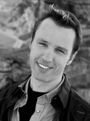 Photo of Markus Zusak