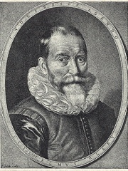 Photo of Willem Janszoon