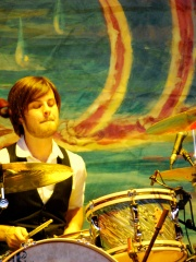 Photo of Spencer Smith