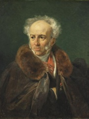 Photo of Jean-Baptiste Isabey