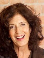 Photo of Anita Roddick