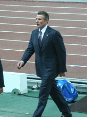 Photo of Sergey Bubka