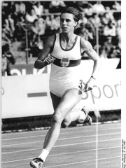 Photo of Marita Koch