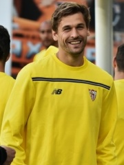 Photo of Fernando Llorente